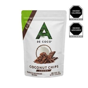 Coco Chips Cocoa 35gr